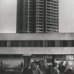 szolnoki vasútállomás 1975-ben