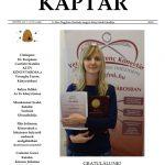 Kaptár - Jász-Nagykun-Szolnok megyei könyvtárak híradója