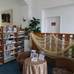 Lélek könyvtára