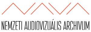Nemzeti Audiovizuális Archívum emblémája